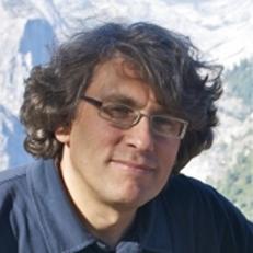 Professor Jaime Rodriguez